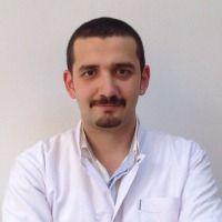 Ecz.Ceyhun Kabahasanoğlu
