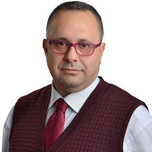 Dr. Feza Şen