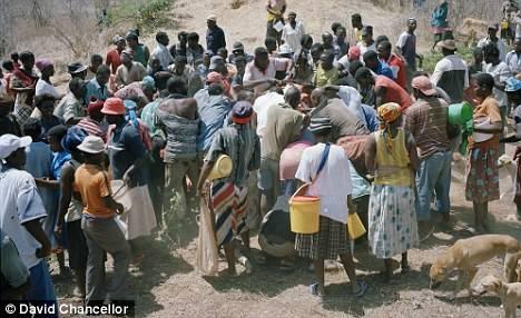 İşte açlığın resmi galerisi resim 2