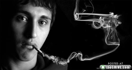 Sigarayı Bıraktıran Reklamlar