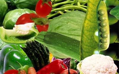 Gençlik için 14 süper yiyecek galerisi resim 1
