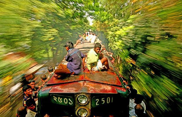 Ödüllü seyahat fotoğrafları galerisi resim 1