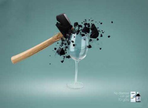 Photoshop harikası reklamlar galerisi resim 19