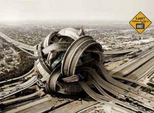 Photoshop harikası reklamlar galerisi resim 2
