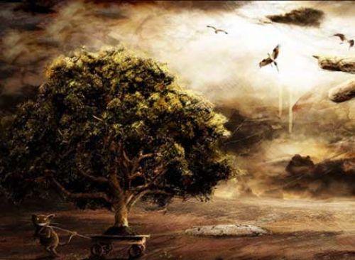 Photoshop harikası reklamlar galerisi resim 23