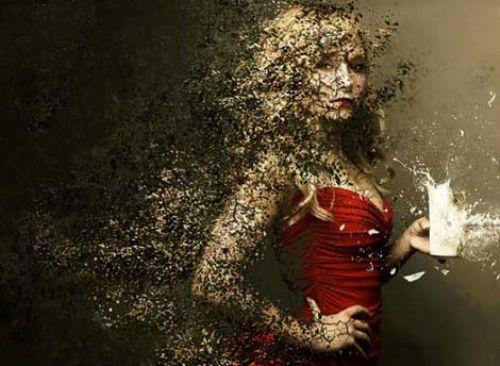 Photoshop harikası reklamlar galerisi resim 29