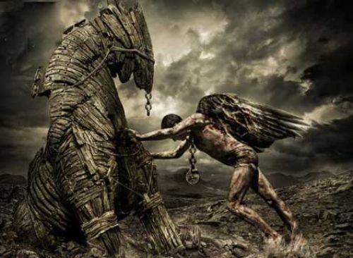 Photoshop harikası reklamlar galerisi resim 32