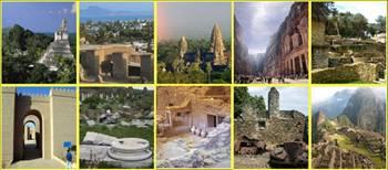 Yeryüzünün kayıp şehirleri galerisi resim 1