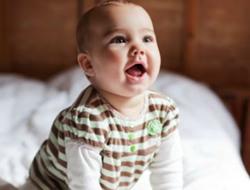 Bebeklerin IQ'sunu geliştirmek için 6 öneri