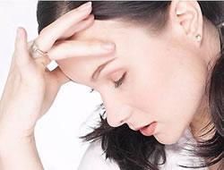 Baş ağrısının 9 ilacı