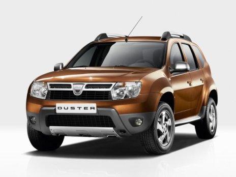 4x4 Dacia sahnede galerisi resim 11