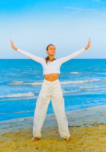 Yaz yogası ile vücudunu forma sok! galerisi resim 1