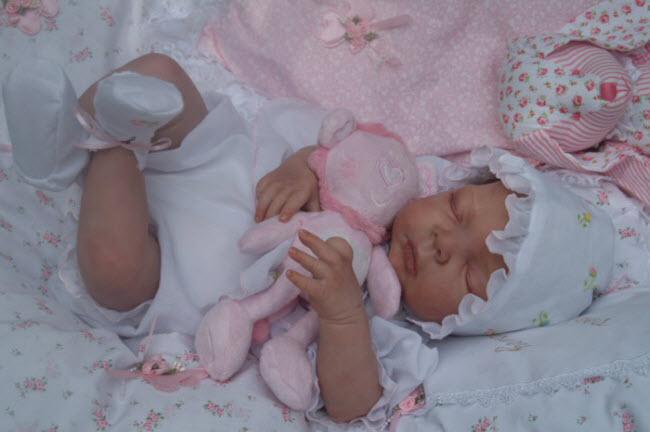 Bu Bebekler Canlı Değil galerisi resim 19