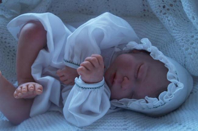 Bu Bebekler Canlı Değil galerisi resim 5