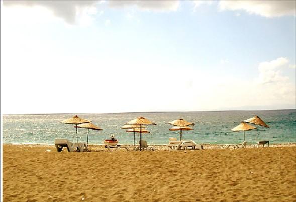 Türkiye'nin en iyi 10 plajı galerisi resim 1