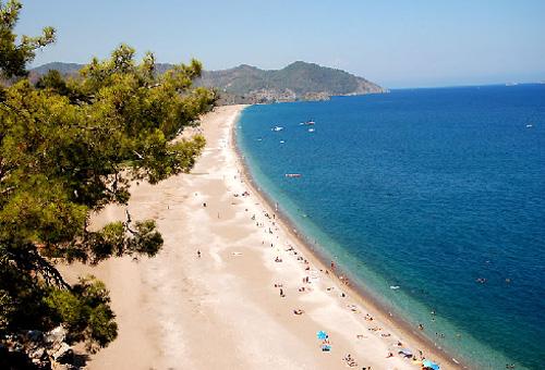 Türkiye'nin en iyi 10 plajı galerisi resim 10