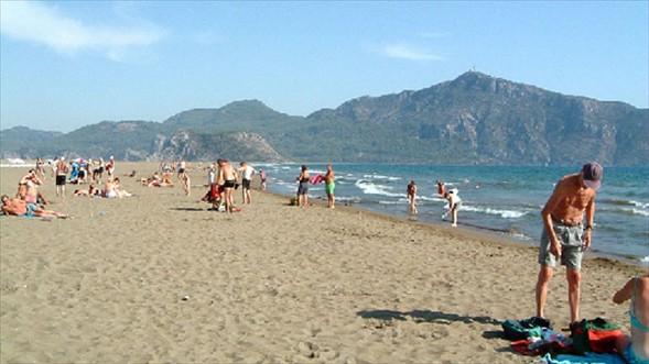 Türkiye'nin en iyi 10 plajı galerisi resim 13