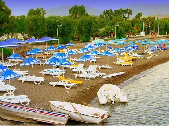 Türkiye'nin en iyi 10 plajı galerisi resim 15