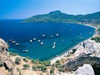 Türkiye nin en iyi 10 plajı