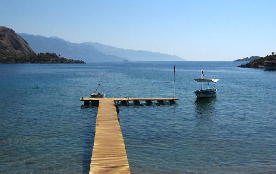 Türkiye'nin en iyi 10 plajı galerisi resim 7