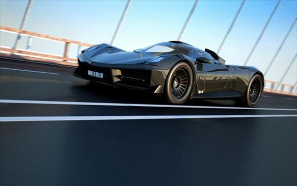 Ferrari'den bile üstün! galerisi resim 1