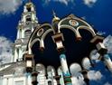 Yaşayan tarih Moskova