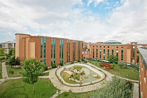 29 Mayıs Üniversitesi tanıtıldı galerisi resim 1