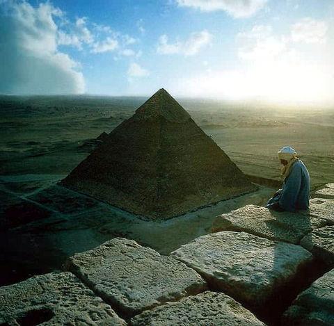 İçinizi ısıtacak ülke Mısır galerisi resim 1