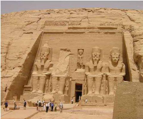 İçinizi ısıtacak ülke Mısır galerisi resim 13