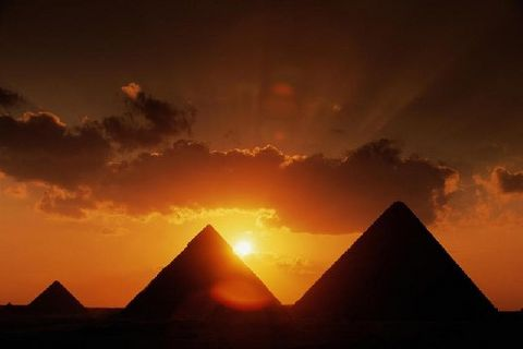 İçinizi ısıtacak ülke Mısır galerisi resim 14