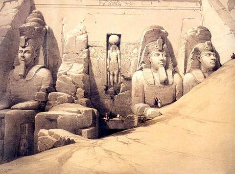 İçinizi ısıtacak ülke Mısır galerisi resim 23