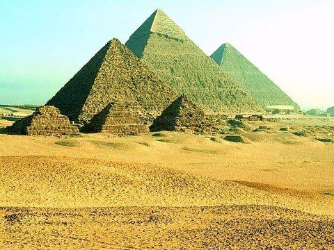 İçinizi ısıtacak ülke Mısır galerisi resim 29
