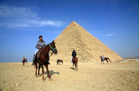 İçinizi ısıtacak ülke Mısır galerisi resim 8