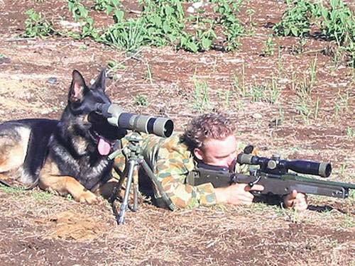 Askerlerin komik halleri