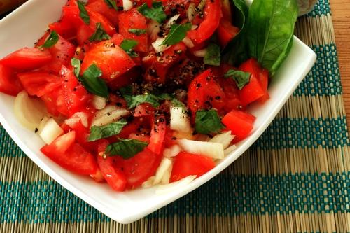 Sağlıklı salata hazırlamanın yolları! galerisi resim 1