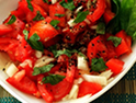 Sağlıklı salata hazırlamanın yolları!