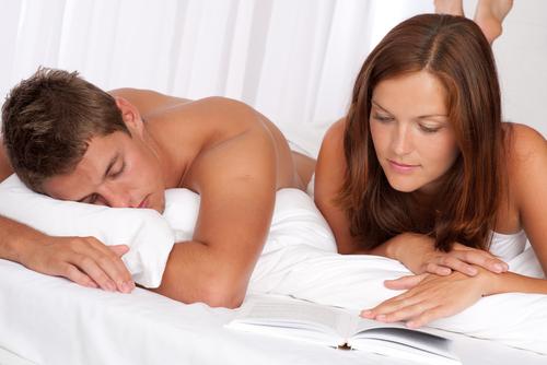 Cinsellik bazen neden istenmez? galerisi resim 1