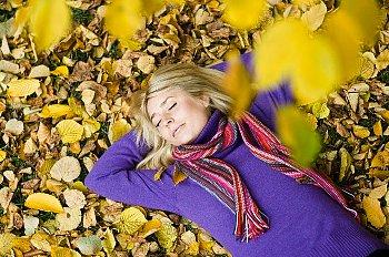 Sonbahar yorgunluğuna ilaç gibi öneriler galerisi resim 1