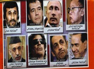 İşte liderlere takılan o isimler!