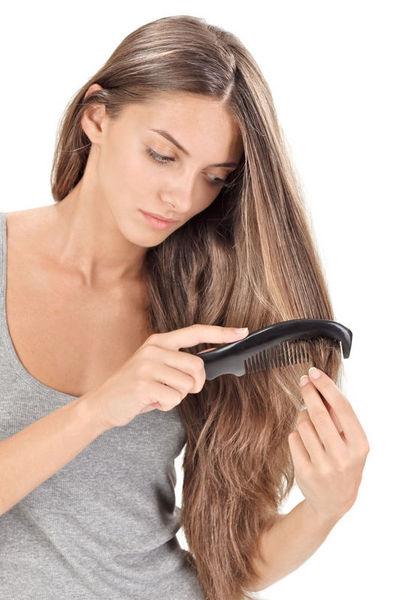 Saç dökülmesini böyle önleyin galerisi resim 1