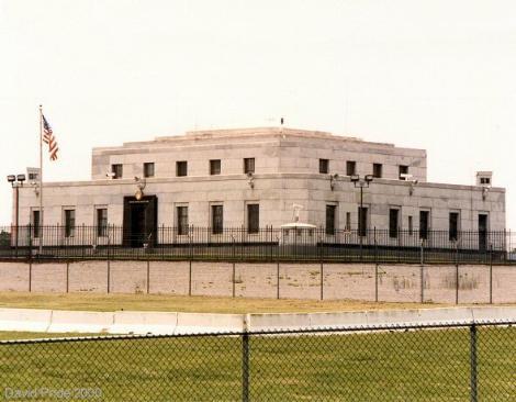 Dünyanın en güvenli beş binası galerisi resim 1