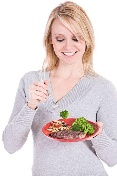 Sağlıklı kilo vermeyi engelleyen 10 düşünce! galerisi resim 1