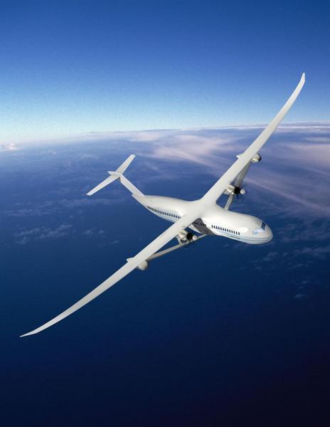Geleceğin uçakları galerisi resim 1