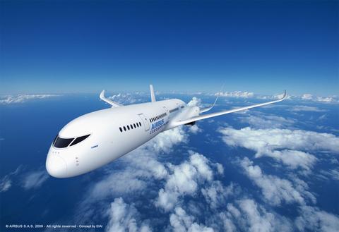 Geleceğin uçakları galerisi resim 7