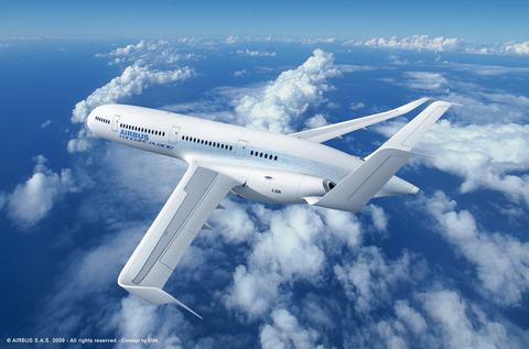 Geleceğin uçakları galerisi resim 8