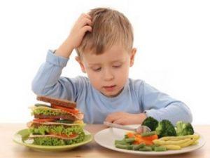 Çocuklar için en tehlikeli 30 yiyecek