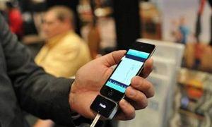 Mobil sağlık uygulamaları yaygınlaşıyor