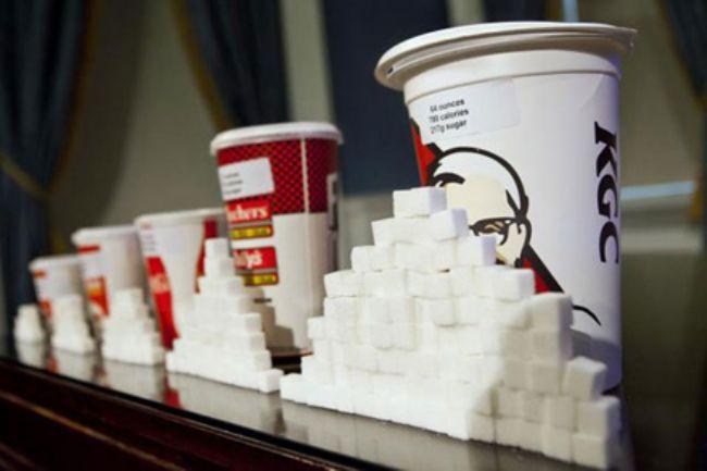 Yiyeceklerde ne kadar şeker var? galerisi resim 1