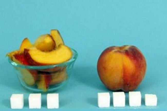 Yiyeceklerde ne kadar şeker var? galerisi resim 11