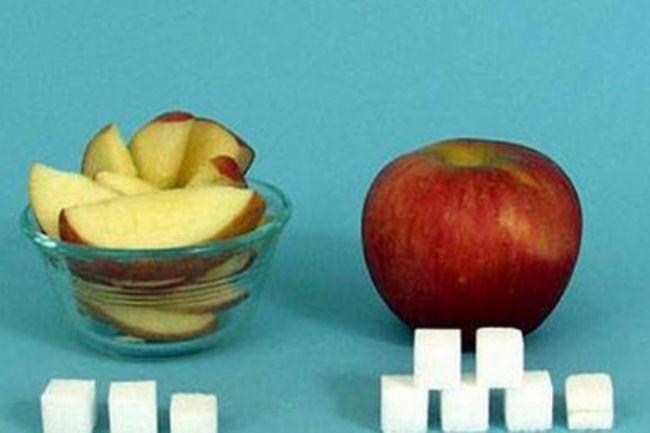 Yiyeceklerde ne kadar şeker var? galerisi resim 13